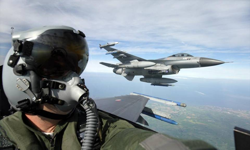 Social media community Royal Dutch Air Force